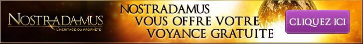 voyance nostradamus